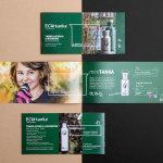 Broschüre, Design, Print
